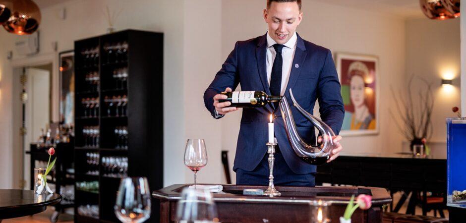 Her finder du de bedste vinmenuer i landet