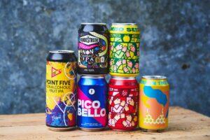 Bottle & Can – din nye kilde til dansk mikrobryg