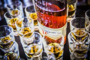 Bulleit Bourbon – og kunsten at kende forskel på sin whisky