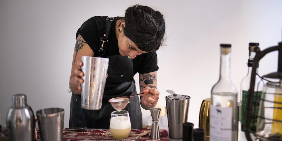 Miniguide til mezcal – tequilas røgede fader