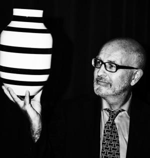 Interview: Frantz Longhi, Kähler og restaurantdrømmene