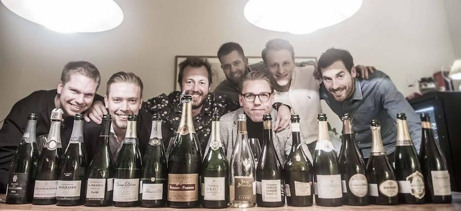 Her er din nytårschampagne – årets store champagnetest 2018/19