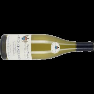 Fem gode vine på chardonnay