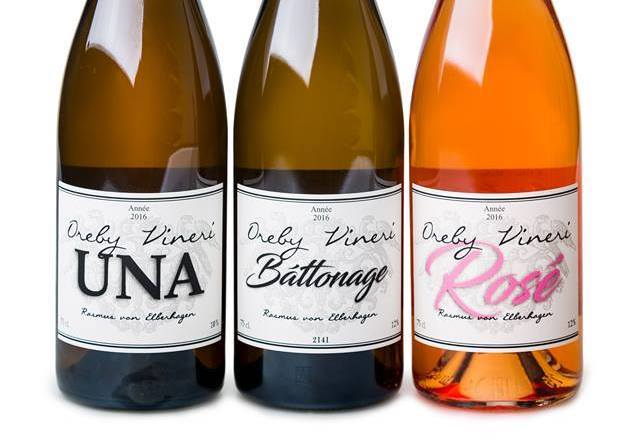Oreby Vineri – nye standarder for æblevin