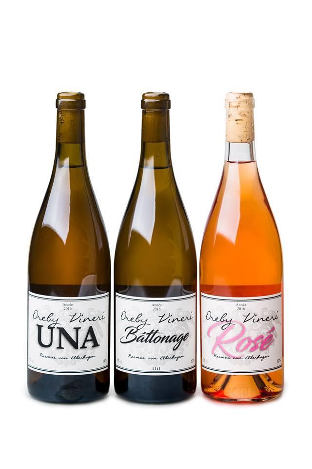 oreby vineri