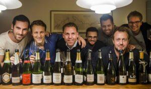 Her er årets champagne til nytåret 2019/20
