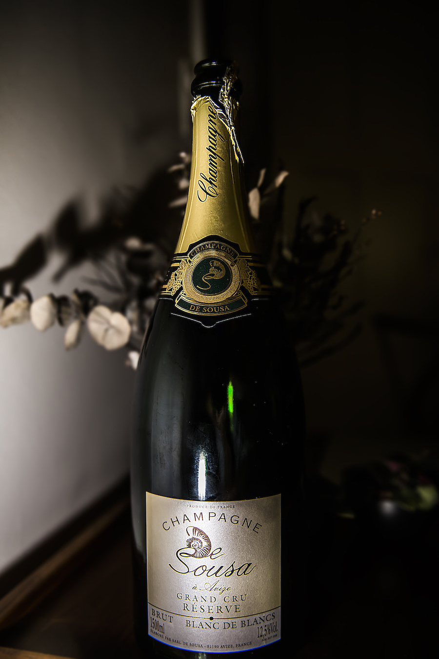 champagnetest