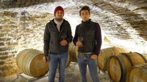 Moron-Garcia – bourgogne-nørderi på næste niveau