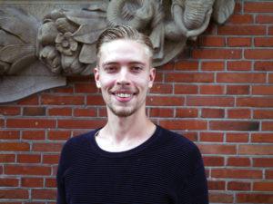 Aleks Møller – et lysende tjenertalent på stjernehimmelen