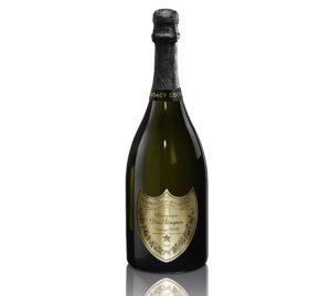 Dom Pérignon 2008 – symbolet på et tronskifte