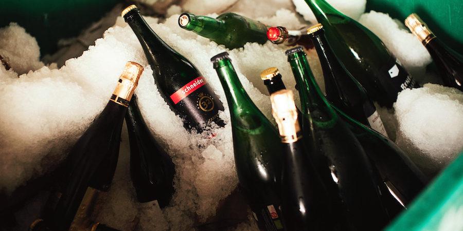 Cideren sprudler i Danmark – Copenhagen Cider Festival 2017