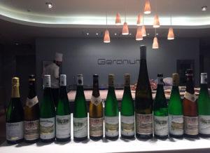 Egon Müller Scharzhofberger 2010 – årets største vinoplevelse