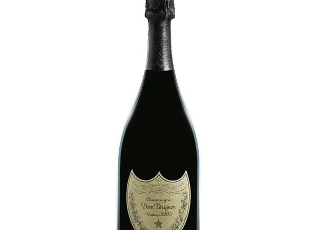 Dom Pérignon 2005 – ny årgang af luksus-champagnen
