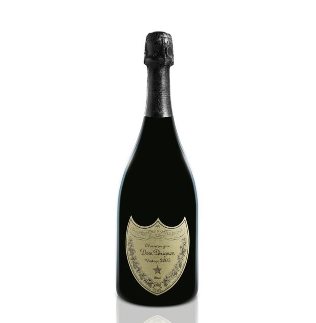 dom p rignon 2005 ny rgang af luksus champagnen. Black Bedroom Furniture Sets. Home Design Ideas