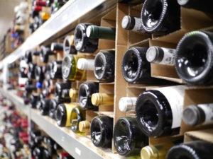 Urban Wine Box – trygge rammer for dig og din vin