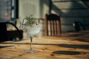 ISH Spirits – alkoholfri uden kompromis