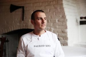 Mens vi venter – interview med Kasper Hasse, Falsled Kro