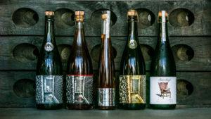 Jaanihanso Cider – estisk cider med i toppen