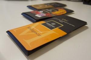 Amedei – fantastisk chokolade fra Italien