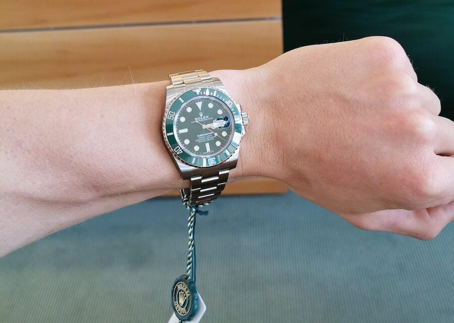 klitgaard ure