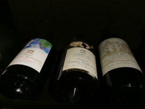 """Les Terroirs du Vin """"skjuler"""" det vildeste udvalg af de mest berømte vine"""