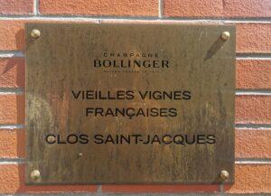 Champagne Bollinger – et storslået familieforetagende