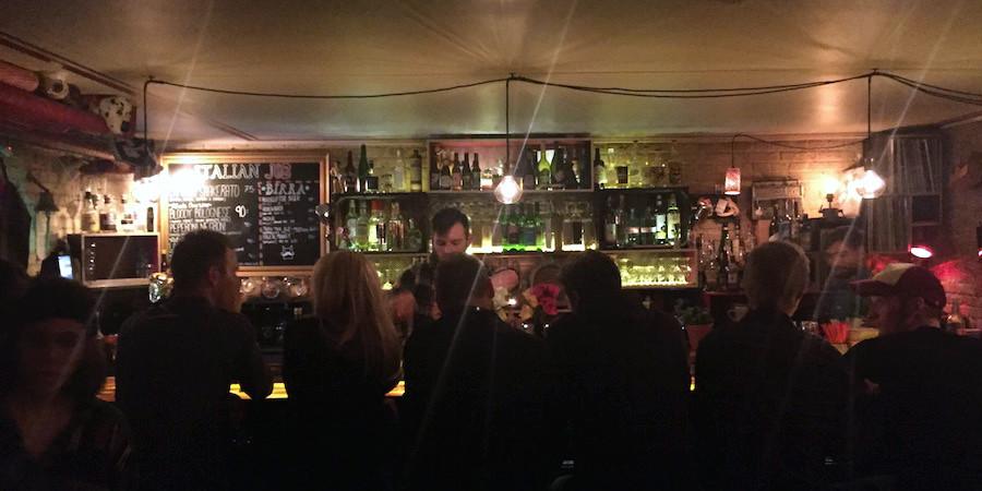 Guide til Nørrebro – en improviseret spise- og drikkeguide
