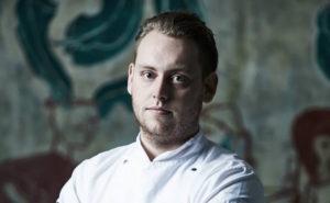 Stor kokkeprofil skifter til Restaurant Koch