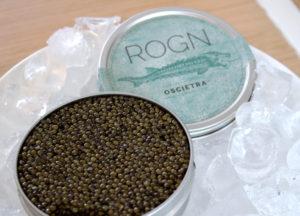 Hvad drikker man til kaviar?