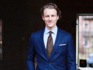 Lækkert jakkesæt fra M.O.D. i samarbejde med landets bedst klædte brødre
