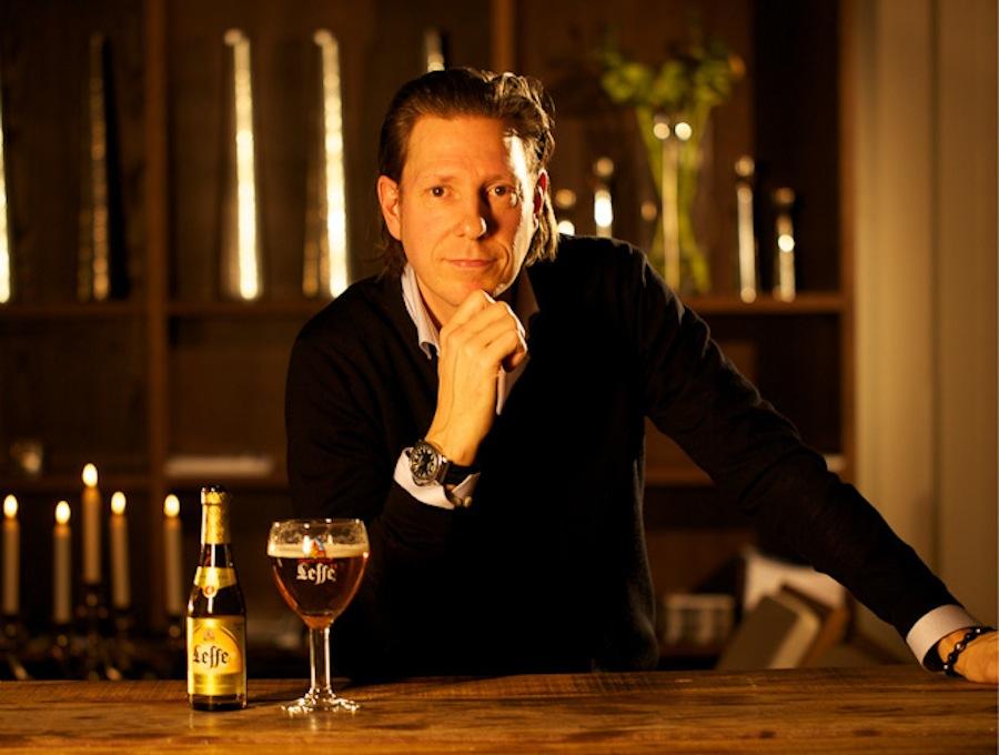 Morten Køster fortæller om sin brændende passion for at glæde andre via sin gastronomi.