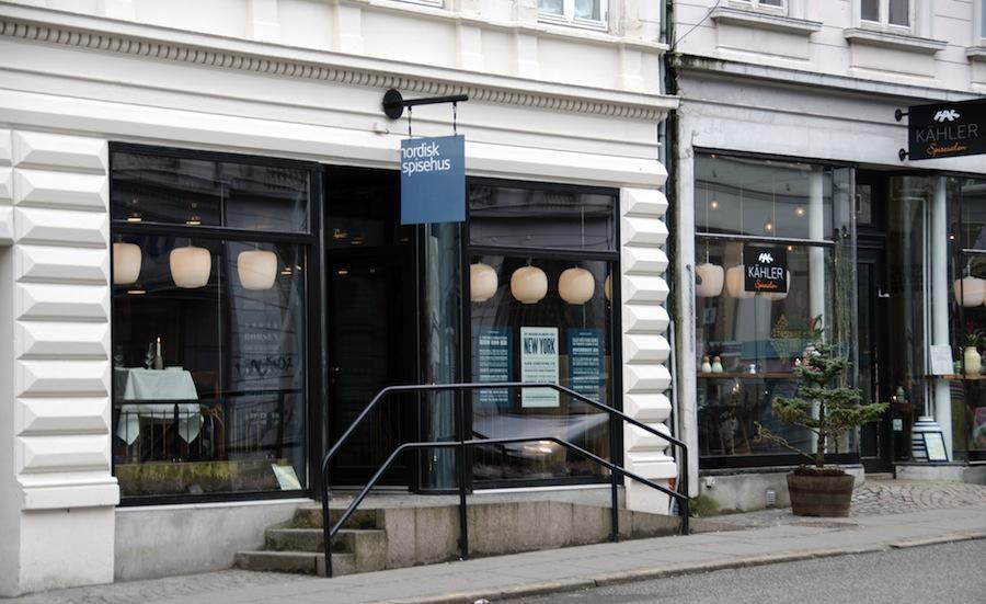 M. P. Bruunsgade er ved at udvikle sig til en kulinarisk gade af høj kvalitet.