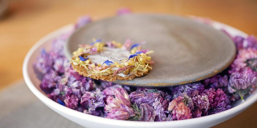 Anmeldelse: Kadeau København har for alvor fundet sit kulinariske sprog