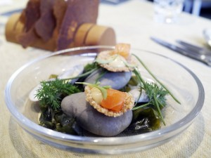 Landhaus Bacher – Austrian top gastronomy in the Wachau