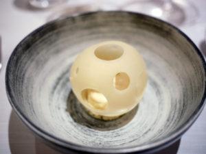 Trøfler og kaviar i spandevis til nomineringsmiddag på TreeTop i Vejle