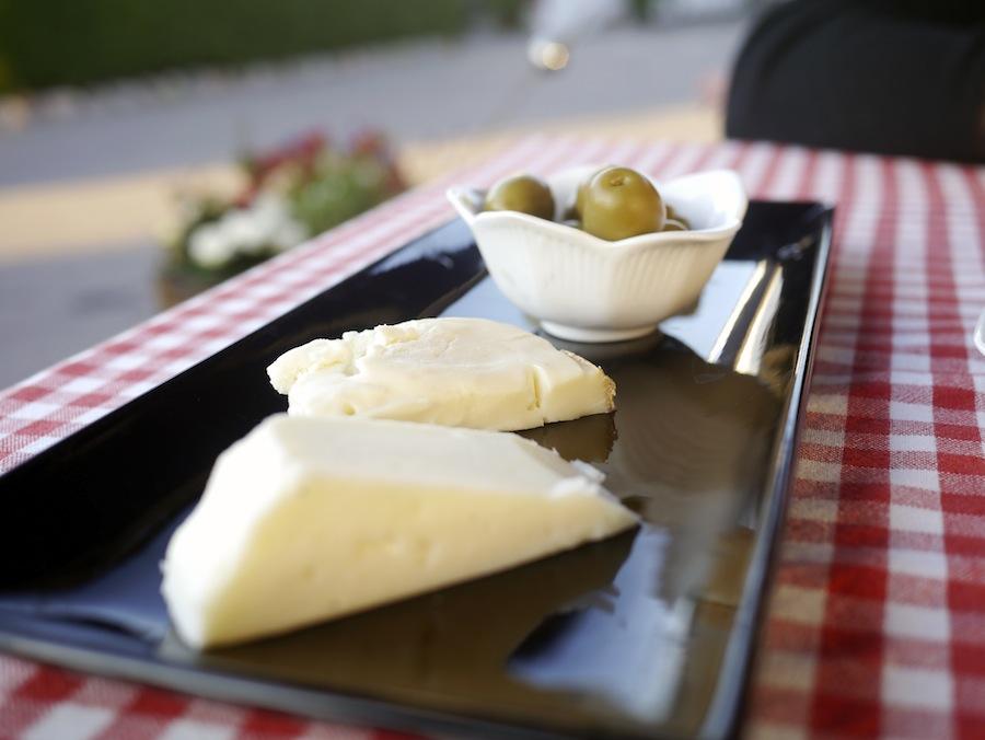 Tre gode oste. Ikk' så meget p&#...
