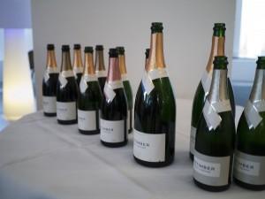 Nyetimber – overraskende kvalitetsrig vin fra England