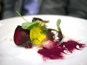 Cph Nordic Dining – David Johansen og hans lækre danske retter