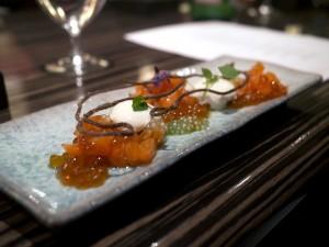 Yuzu – trendy citrusfrugt i hovedrollen på Umami
