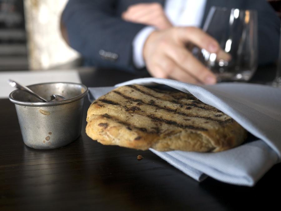 Et utrolig godt brød, der hovedsagligt består af fermenterede kartofler; genialt.