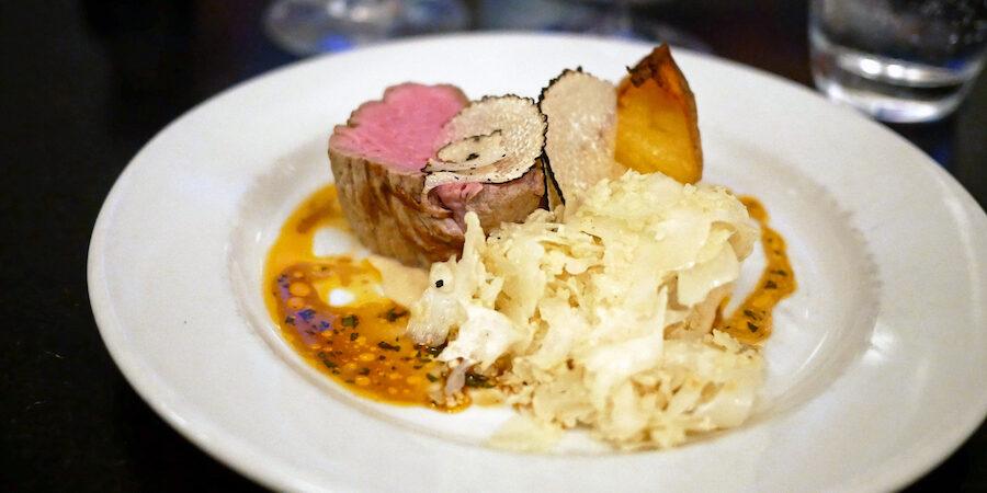 Enomania – vinnørdernes tilflugtssted med fremragende italiensk mad