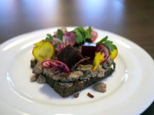 Restaurant DANSK – dansk ambassadør i Melbourne