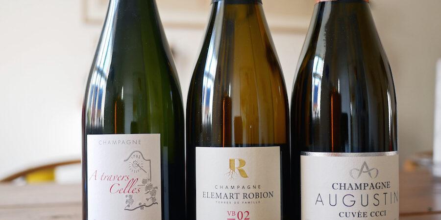 ChampagneHub bringer udvalgte champagner lige til døren