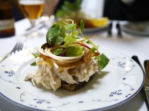 Anmeldelse: Schønnemann – sådan skal klassisk smørrebrød smage