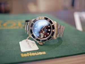 Interview med Franz Jaeger & Me – guide til køb af mekaniske ure