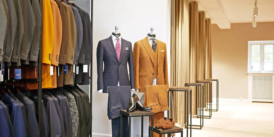 En snak om det gode jakkesæt med Mond of Copenhagen