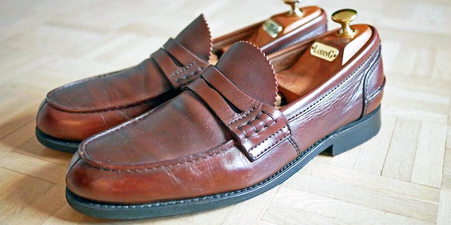 Loafers – de perfekte sommersko