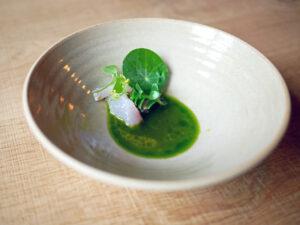 Restaurant Alimentum – nærhed til råvarer og gæster