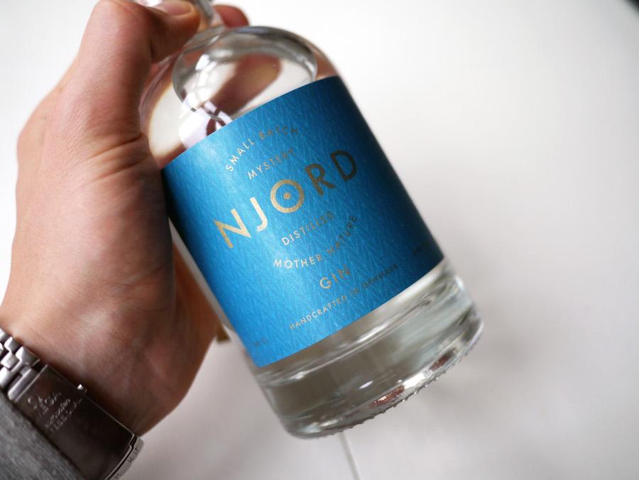 Der er en lang række spændende duft- og smagsnuancer i Njord.
