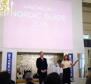 De nye michelinstjerner 2016 er ude – Michelin Nordic Guide 2016
